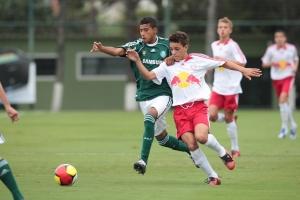 red x Palmeiras sub-15